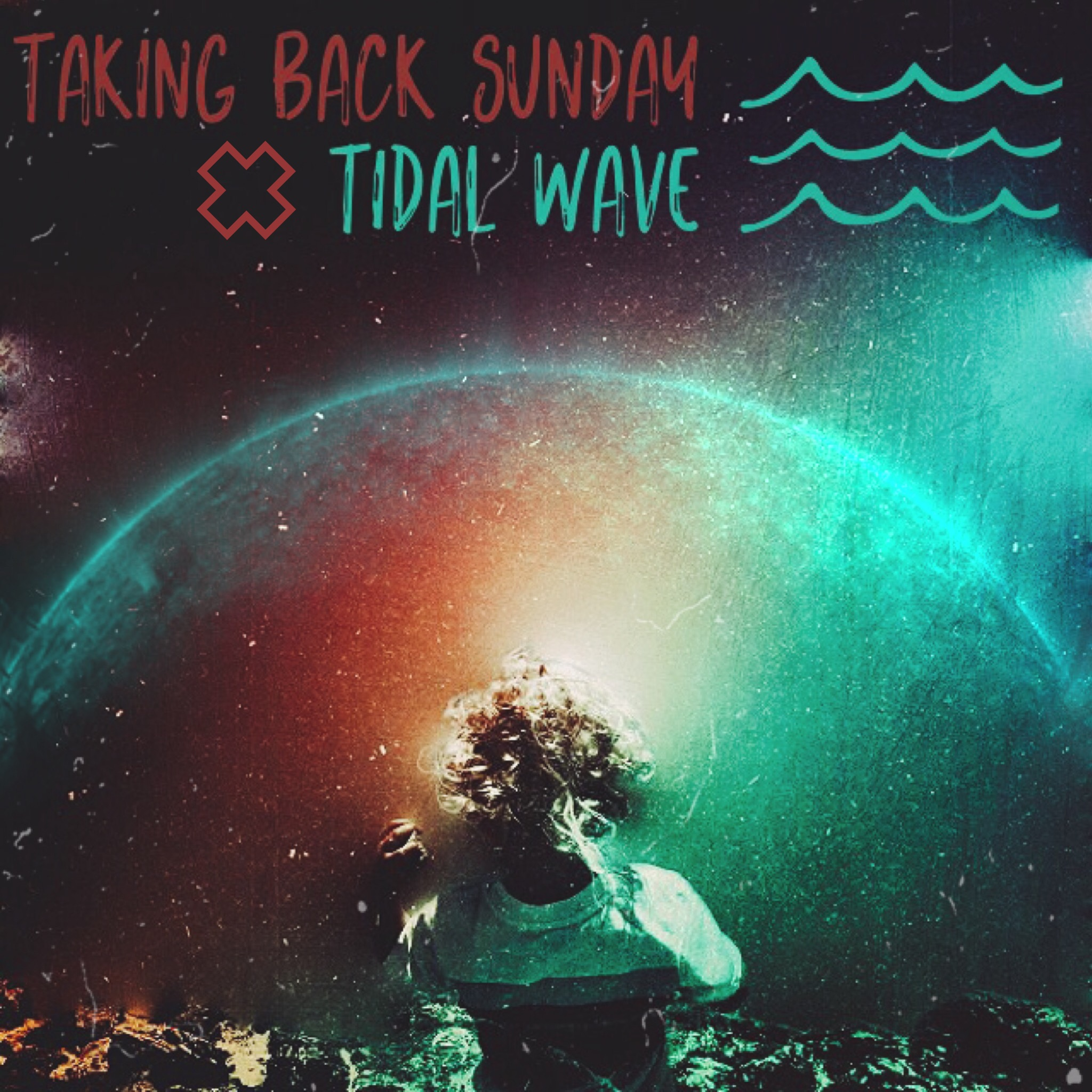 Image based on the official Tidal Wave artwork.